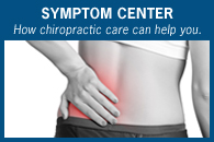 See how chiropractic care can help you.
